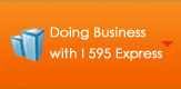 Doing Business with i595 Express